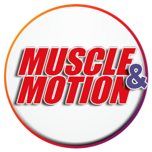 Muscle and Motion LOGO