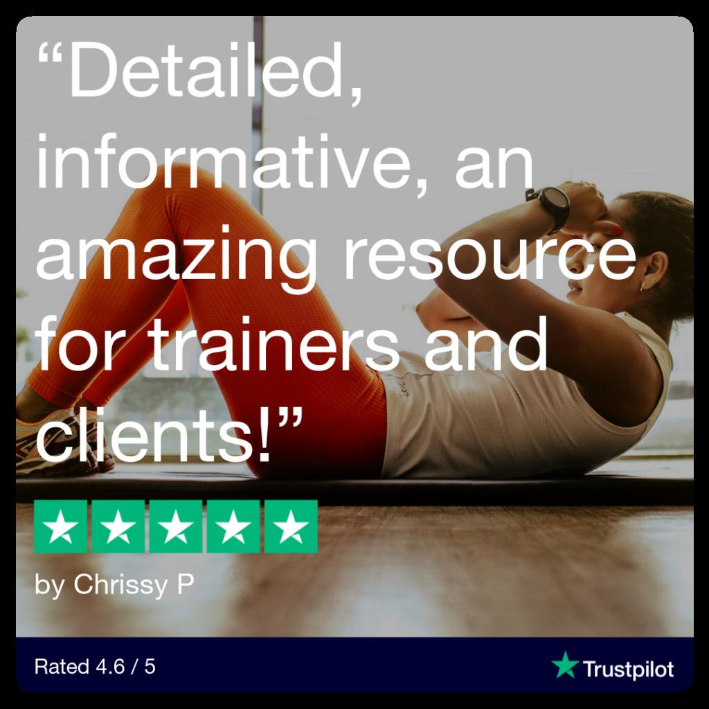 Yoga app review